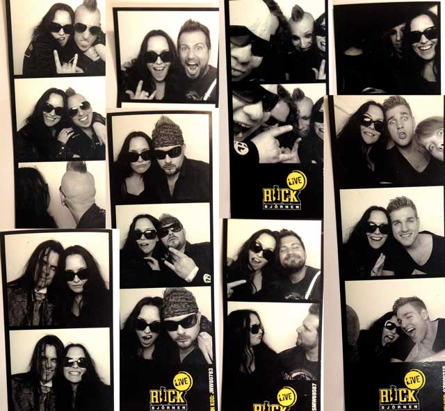 lizetteand-photo-booth