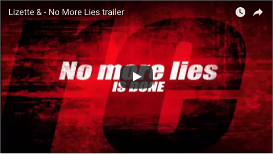No more lies trailer is up!
