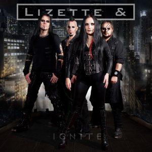 """The album """"Ignite"""" is released!"""